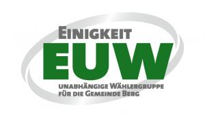 Einigkeit EUW / Logodesign