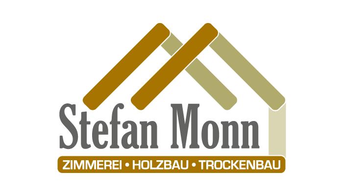 Stefan Monn / Logodesign