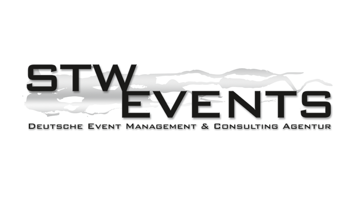 STW Events / Logodesign