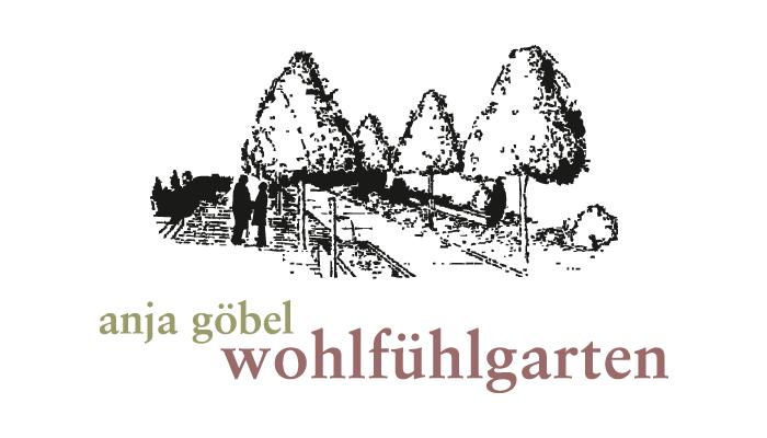 Wohlfühlgarten / Logodesign