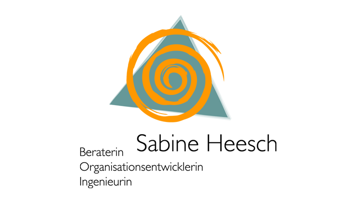 Sabine Heesch / Logodesign