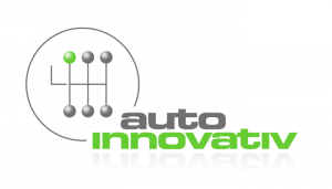 auto innovativ / Logodesign