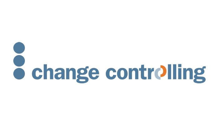 Change Controlling / Logodesign