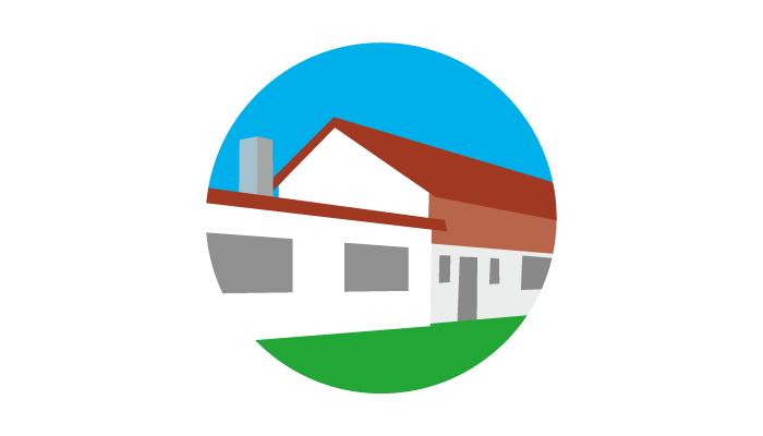 Hampe / Logodesign