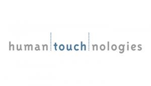 human touchnologies / Logodesign