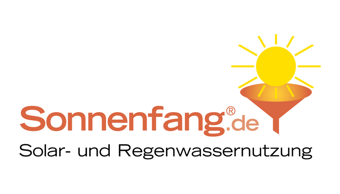 Sonnenfang / Logodesign