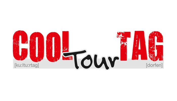 CoolTourTag Dorfen / Logodesign
