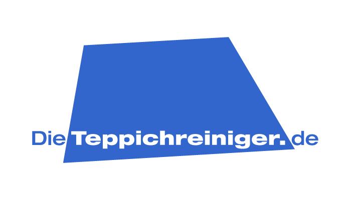 Die Teppichreiniger / Logodesign