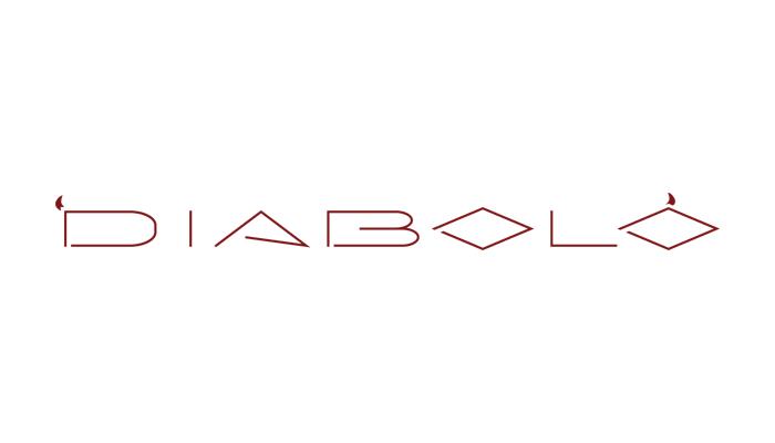 Diabolo Tattoos 'n Piercing / Logodesign