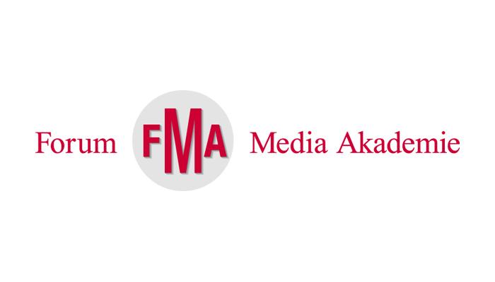 Forum Media / Logodesign
