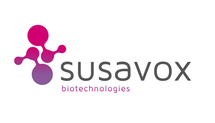 Susavox / Logodesign