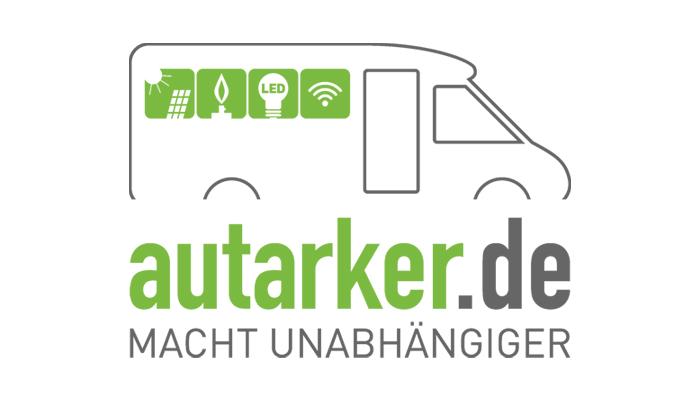 autarker.de / Logodesign