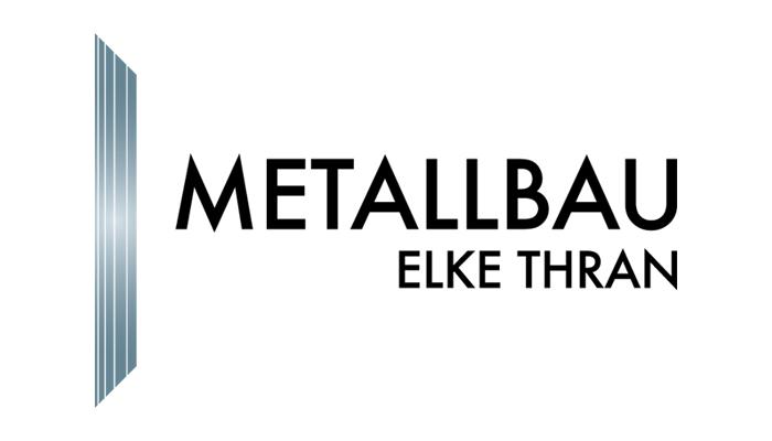 Metallbau Elke Thran / Logodesign