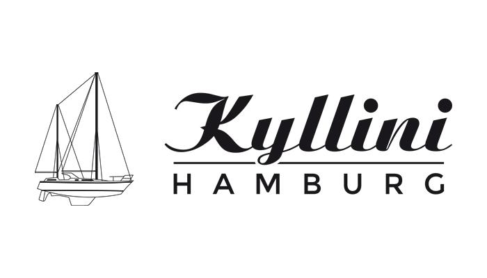 Kyllini / Logodesign