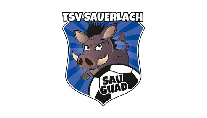 TSV Sauerlach / Logodesign