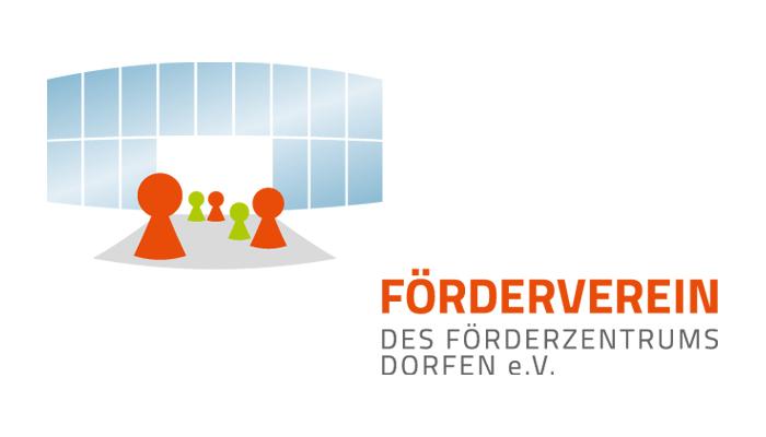 Förderverein SFZ Dorfen / Logodesign