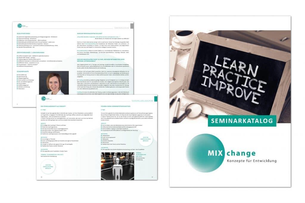 MIXchange / Katalog
