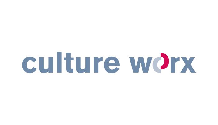 culture worx / Logodesign