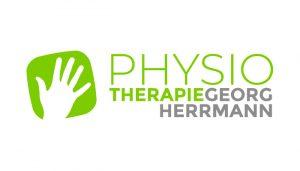 Physiotherapie Georg Herrmann / Logodesign