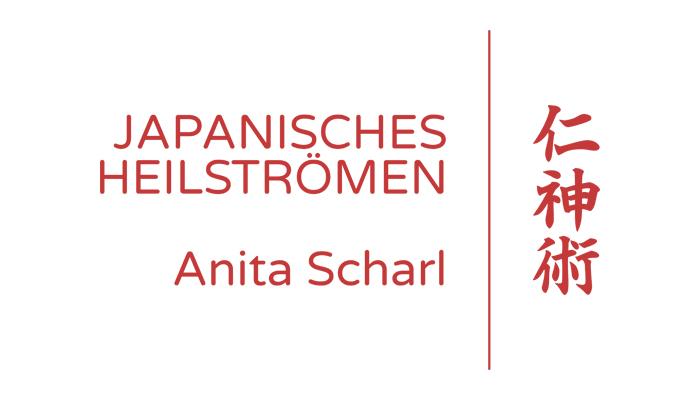 Anita Scharl / Logodesign