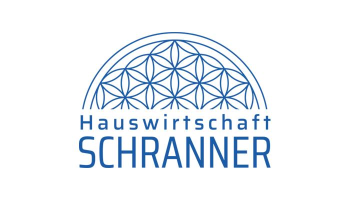 Hauswirtschaft Schranner / Logodesign