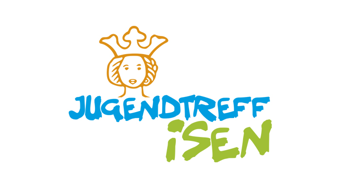 Jugendtreff Isen / Logodesign