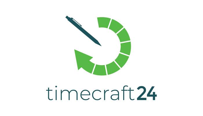 timecraft24 / Logodesign