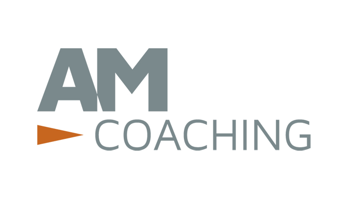 AM Coaching / Logodesign