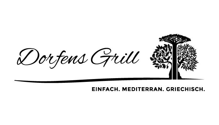 Dorfens Grill / Logodesign