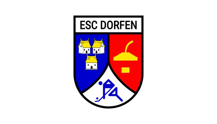 ESC Dorfen / Logo-Reinzeichnung