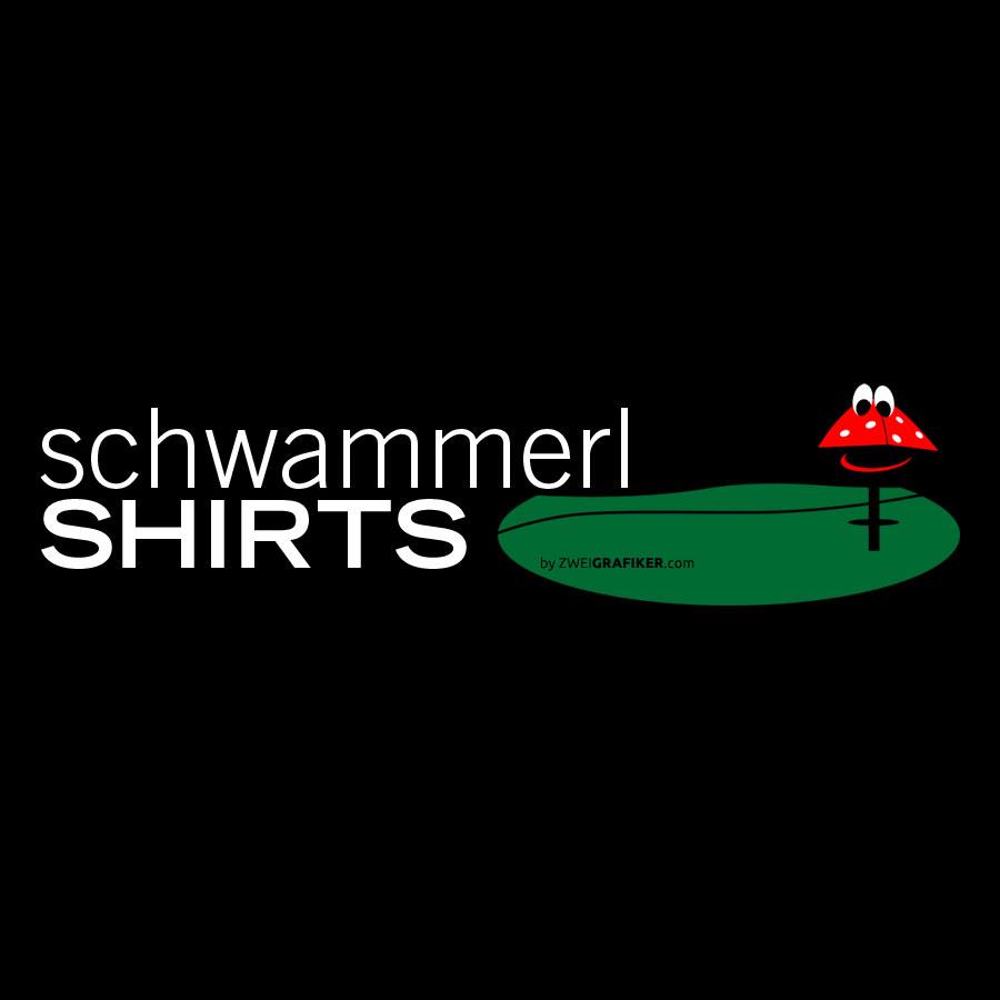 schwammerlShirts